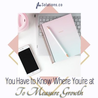 Business planning for future success is all about data. You can work most efficiently and spend your time and money most effectively if you know exactly where you are starting from. By recording data, you can start to see what's working, what isn't, and what trends are starting to play out. And it all starts with recording where you're at right now.